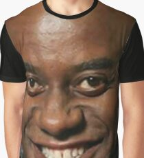 ainsley harriott Graphic T-Shirt