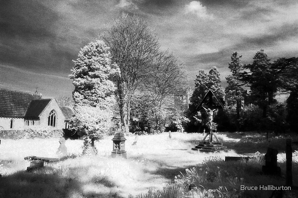 Resting Place by Bruce Halliburton