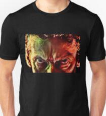 Doctor Who - Capaldi Eyebrows T-Shirt