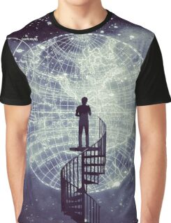 Starmaker Graphic T-Shirt