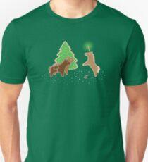 Gingerbread Unicorn T-Shirt