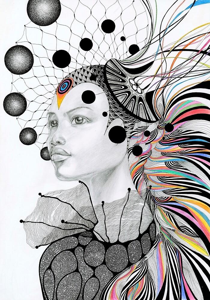 Realms Of Dreams by Aiste Gureviciute