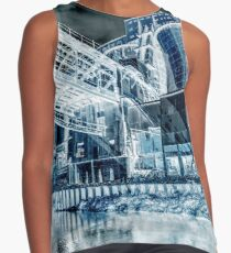 Northwich Apparel 13 Contrast Tank