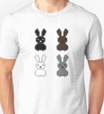 Bunnies Unisex T-Shirt