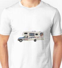 Don't Tread On Me - Toyota Motorhome Unisex T-Shirt