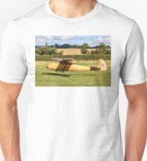 Slingsby T.6 Kirby Kite BGA310 Unisex T-Shirt