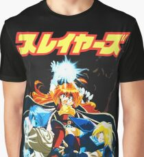Slayers Graphic T-Shirt