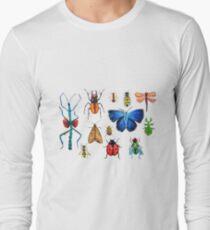 Entomology (white) T-Shirt