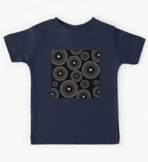CONCENTRATE B Kids Tee