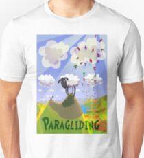 Cumulus Sheep Unisex T-Shirt