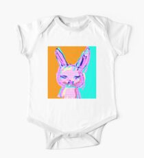 Ry44 Bunny Kids Clothes