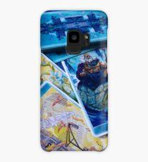 Shaman tarot Case/Skin for Samsung Galaxy