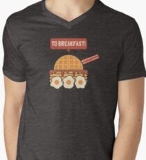 To Breakfast T-Shirt