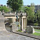 Parade Gardens: Bath by CreativeEm