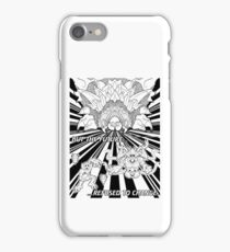 Lavos: All Forms (BLACK)... iPhone Case/Skin