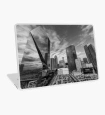 South Dallas Skyline  Laptop Skin