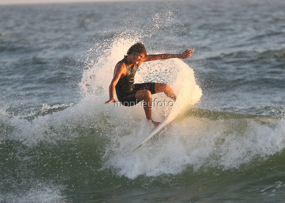 Colin McElroy, Newport Beach, CAL USA by monkeyfoto