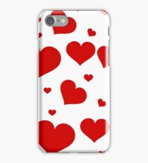 Love banniere  iPhone Case/Skin