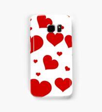 Love banniere  Samsung Galaxy Case/Skin