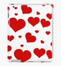 Love banniere  iPad Case/Skin
