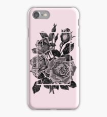 The 1975 Roses iPhone Case/Skin