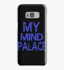 MY MIND PALACE Samsung Galaxy Case/Skin