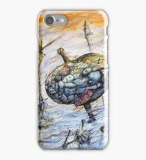 Airship iPhone Case/Skin