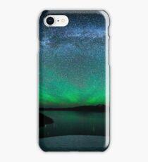 Northern Lights iPhone Case/Skin