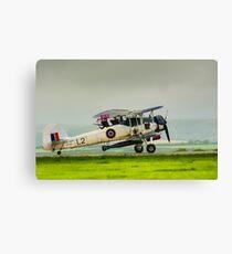 WWII Plane Canvas Print