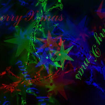 merry X-Mas by rkss