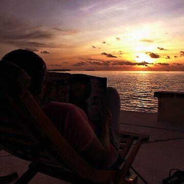 Island Life by Lazulyte