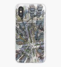 Town 2112 iPhone Case/Skin