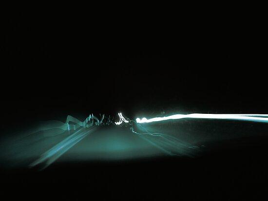 Into Oblivion by Jasna Bogdan