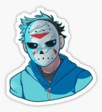 H2O Delirious Sticker Sticker