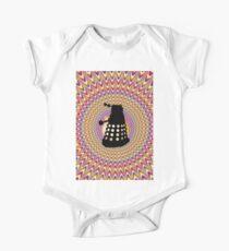 Dalek Trip Kids Clothes