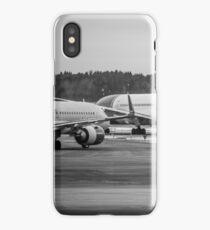 Arlanda rush iPhone Case/Skin