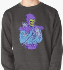 Skeletor, Masters of the Meowniverse. Pullover