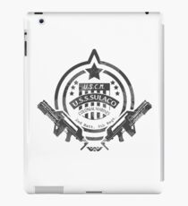Colonial Marines iPad Case/Skin