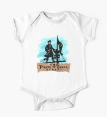 Pirate of the Baker Street Kids Clothes