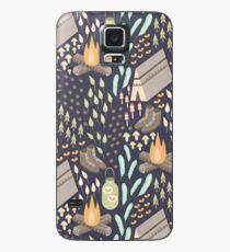 Camping Bliss Case/Skin for Samsung Galaxy