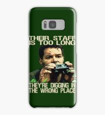 Raiders of the Lost Battlestar Samsung Galaxy Case/Skin