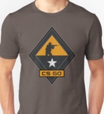 CS:GO - The Arms Deal 1 Unisex T-Shirt