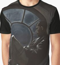Taboo - By the Window Graphic T-Shirt
