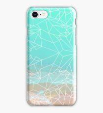 Aesthetic Beach iPhone Case/Skin