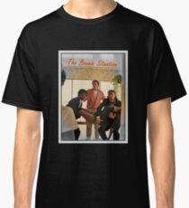 Pulp Fiction  'The Bonnie Situation' - John Travolta, Samuel L. Jackson, Quentin Tarantino Classic T-Shirt