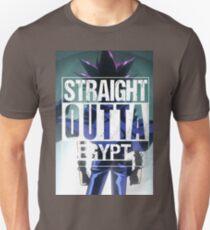 Straight Outta Egypt Unisex T-Shirt