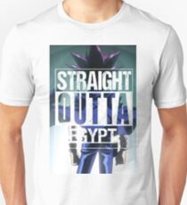Straight Outta Egypt T-Shirt