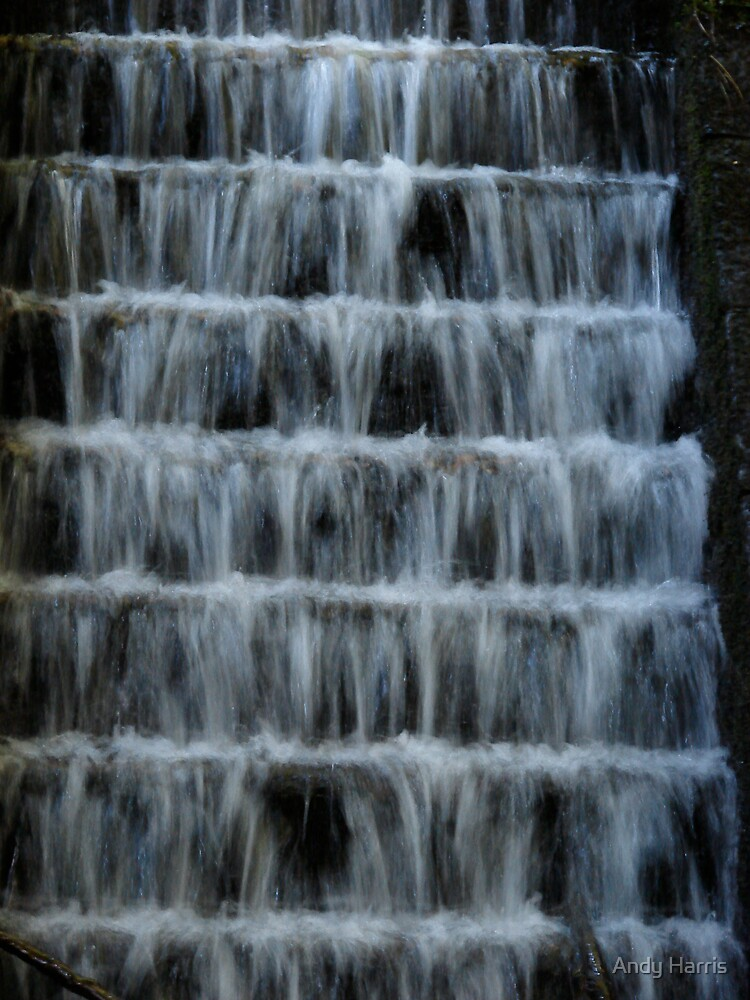 Cascade by Andy Harris