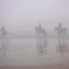 Disappearing in the Mist by Jo Nijenhuis