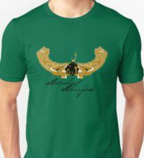 Mischief Managed ALT Unisex T-Shirt
